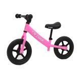Легкий вес 12 спортивный велосипед алюминиевого сплава детей баланс велосипед