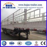 Jushixin grandes descuentos de 50 toneladas juego/Valla camión tractor semi-remolques