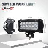 7インチ36Wはジープのための洪水LED作業ライトをかトラクターまたはトラック防水する