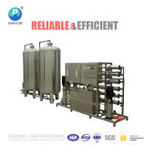 1000 Lph RO Etar preço para a purificação da água