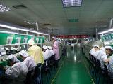 Centro comercial de 24 pulgadas LCD Digital Photo Frame Displayer Publicidad