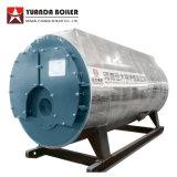 95%以上熱効率のガスの石油燃焼の蒸気ボイラ
