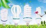 [فلوورسنت ليغت], [كّفل], [أو] توفير ضوء, ضوء لولبيّة, طاقة - توفير مصباح ([هس-01])