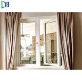 Het Openslaand raam van het Aluminium van de hoogste Kwaliteit met het Ontwerp van de Grill