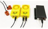 Подъемник-H Type Hoistcom системы для строительства подъемника
