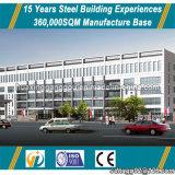SGS de Werken van het Structurele Staal van de Laagste Prijs van het Certificaat