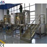 mixer van de Kogel van het Staal 100L-5000L Sustainless de Magische voor Shampoo, Vloeibare Zeep, Detergens