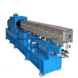 extrudeuse à double vis en plastique PET de la machine pour la granulation