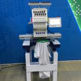 Wonyo Groz Beckert 바늘을%s 가진 1대의 맨 위 컴퓨터 자수 기계