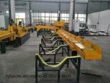 De productie van & de Verwerking van de Staaf Flattener van het Staal van het Metaal van Machines/Gelijkrichter/Leveler