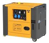 Системная плата DG Newland8500se-B горячая продажа 6 квт с водяным охлаждением воздуха дизельный генератор бесшумный