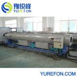 Calibración de vacío de extrusión de tubería de agua potable de la línea de producción