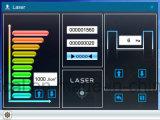 Q-Switched ND YAG Laser 귀영나팔 제거 피부 회춘 장비