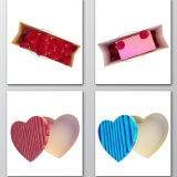 Различные конструкции упаковки цветов с помощью пользовательских дизайн