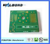 Carte de circuit imprimé double face sans plomb avec UL RoHS SGS sans pb