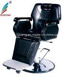 Beleza Barbeiro cadeira reclinável portátil Barbeiro Presidente