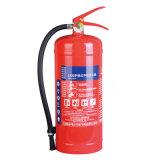 3kg Portable 20% Bc Extintor de Incêndio de Pó Químico Seco