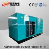 Silencieux Water-Cooled 570KW de puissance électrique générateur diesel Cummins avec la CE