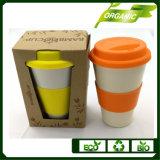 Banheira de vender Eco-Friendly biodegradáveis 400ml chávena de café