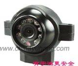 Mini câmera instalada ao lado dos veículos de grande
