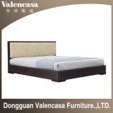 Деревянная мебель деревянная кровать в спальне