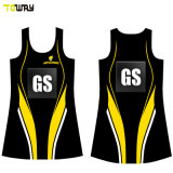 Abito Sexy In Netball Sublimation Plus Size