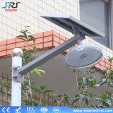 Al aire libre atenuable IP65 30W en una sola lámpara solar calle