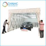 La Chine Fabricant Entretien Auto/mobile/portable voiture de pliage escamotable Mobile cabine de peinture de pulvérisation