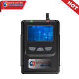 Bomba de mano y el Detector de identificador de drogas para el contrabando de comprobación de la SD6000