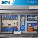 450ton PLC controlados Servofreio Máquina de Moldagem por Injeção de Plástico