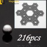 Neo Cube el imán de neodimio de 5 mm para la venta pelotas