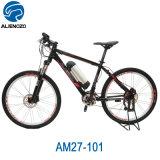 27.5  de Batterij van de Schijf van de Vork voor Elektrische Fiets Bicicletas 500W