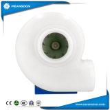 La circular 250 Ventilador radial Anti-Corrosive plástico