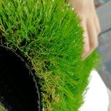 Prezzo artificiale Anti-UV dell'erba di moquette di falsificazione dell'erba
