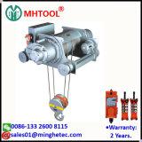 Mhtool 5tonne le fil électrique à double palan à câble poutre grue Fabricant de chariot