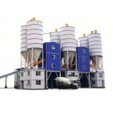 Concrete Mixing PlantのためのセメントBin/Cement Silos/Cement Bunker