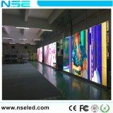 Rgx HD avec écran couleur intérieure P4mm Location d'affichage à LED