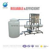 1000 Lph RO Depuradora de precio para la purificación del agua