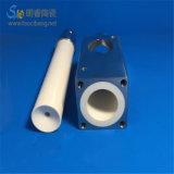 耐久力のあるの先発の陶磁器の99%のAl2O3アルミナの陶磁器ポンプ