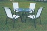 Mobília do jardim