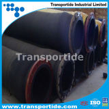 Boyau d'aspiration et de débit de pétrole/boyau de dragage/boyau d'aspiration grand diamètre