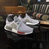 Nmd tre serie di Addas Nmd Xr1 della generazione -1 pattini di sport di originali che eseguono formato delle scarpe da tennis: 36-45