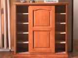 صلبة خشبيّة ساحب خزانة خزانة حديثة ([م-إكس2098])