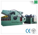 Автомат для резки листа металлолома утюга стальной