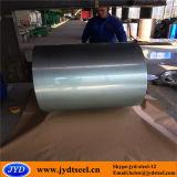 Катушка утюга/металла печати PPGI Анти--Перста стальная