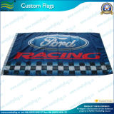 Car (T-NF01F06031)를 위한 싼 Custom Printed Advertizing Flag