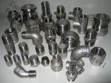Raccord de tuyau en acier inoxydable le bouchon carré du moulage fabriquée en Chine