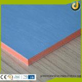 Доска пены PVC RoHS для k и ванной комнаты и мебели