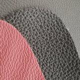 SGS International a Certificação Gold Z013 sofá de couro de mobiliário de couro couro de PVC em pele de couro