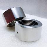 Dwj Wasserstrahlausschnitt-Maschinen-Ersatzteil-Wasserstrahlflansch